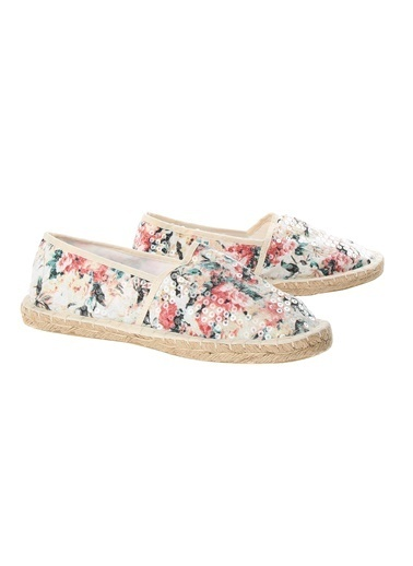Twin Set Ayakkabı Beyaz